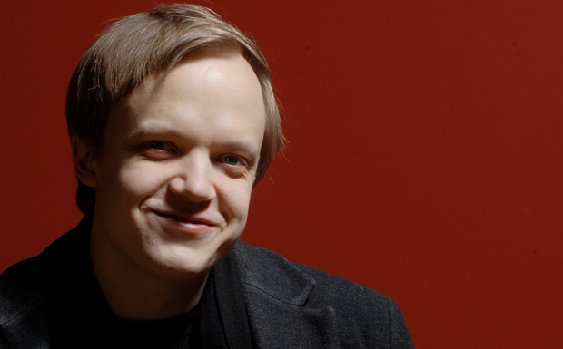 Concert by pianist Antti Siirala