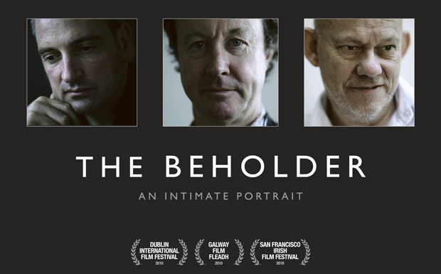 The Beholder – An Intimate Portrait
