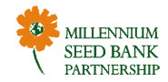 Millenium Seed Bank Partners